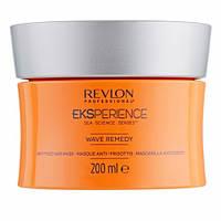 Маска для вьющихся волос REVLON EKSPERIENCE Wave Remedy 200 мл