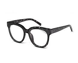 Имиджевые очки LuckyLOOK Прозрачный TRANSPLL-18025H C5-6, КОД: 1088468