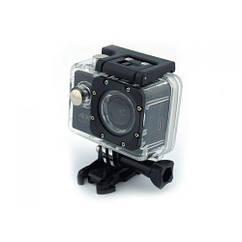 Водонепроницаемая спортивная экшн камера с пультом 4K DVR SPORT S3R Wi Fi, КОД: 774012