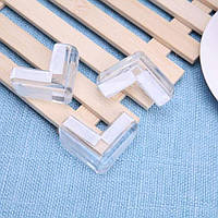 Силиконовая защита углов мебели SKL32-152738