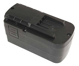 Аккумулятор для шуруповерта Festool 494522 2.0Ah 12V Черный 466723, КОД: 1098904