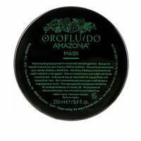Маска  для восстановления волос REVLON Orofluido AMAZONIA 250 мл