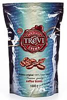 Кофе в зёрнах Trevi Crema 1 кг 4820140050163, КОД: 367024