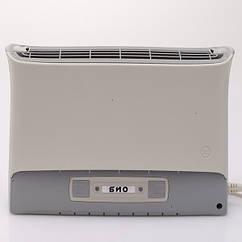 Очиститель-ионизатор воздуха Супер-Плюс Био Серый hubNlWR96304, КОД: 1033073