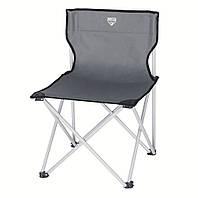 Складной стул паук Bestway 68069 Серый 005480, КОД: 1049949