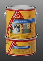 Эпоксидное напольное вододисперсионное покрытие Sikafloor-2530 W (AB), 6кг/ RAL 7032/RAL 3009 и другие цвета