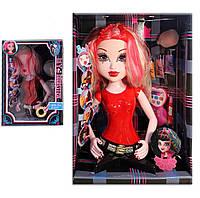 Кукла Monster High Kronos Toys 39007-2 tsi14278, КОД: 314849