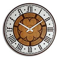 Настенные часы Декор Карпаты Strasbourg UGC-010A, КОД: 116594