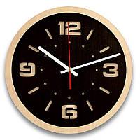 Настенные часы Декор Карпаты Loft UGT014B, КОД: 116597