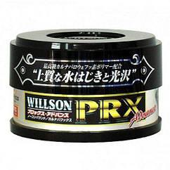 Воск Willson PRX Advance для кузова автомобиля всех цветов и оттенков 160 г WS-01211, КОД: 1073579