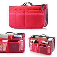 Органайзер Bag in bag maxi красный  R152633