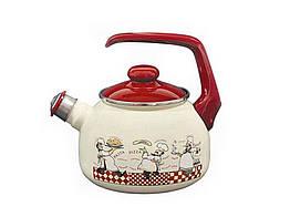 Чайник METROT Кухарі 2.5 л 87760, КОД: 171038
