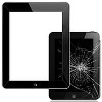Замена экрана на планшете, фото 1