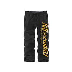 Спортивные брюки Dobermans Aggressive SPD62BK L Черный SPD62BK-L, КОД: 705921