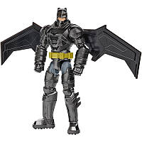 Интерактивная фигурка Mattel Бэтмен 36-138269, КОД: 729195