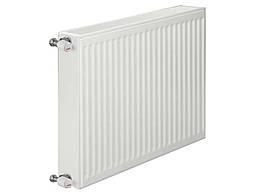 Радиатор стальной боковой MASTAS тип 11 500x1200 Белый 11500121, КОД: 371111