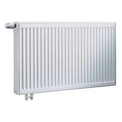 Радиатор стальной MASTAS тип 11 300x1100 Белый 11300112, КОД: 371153
