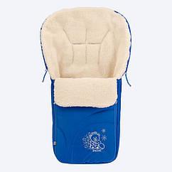 Зимний конверт Baby Breeze 0304 Синий 0304 Электрик, КОД: 145053