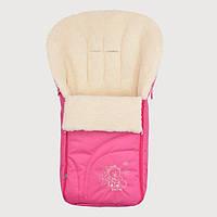 Зимний конверт Baby Breeze 0304 Малиновый 10-0304-5-304, КОД: 292955