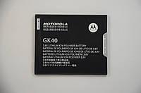 АКБ Moto E4 XT1762/g4 Play XT1602 GK40 (разборка original)
