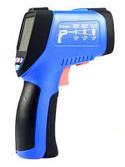 Пирометр Flus Technology IR-865U mdr0688, КОД: 141587