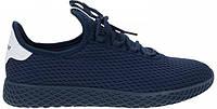 Распродажа. Весенние - летние кроссовки сетка, синие. Размеры 36, 39, 41, 43. Restime 19169