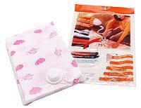 Вакуумный пакет для одежды 50 * 60 см. (11667)