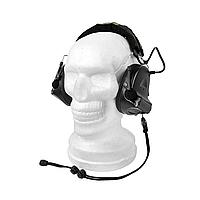 Гарнитура Z Tactical Z036 COMTAC II VER.IPSC Headset Black Z036, КОД: 162376