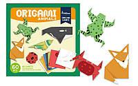 Оригами Животные Mideer MD4015, КОД: 712276