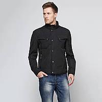 Куртка Geox M0120S BLACK 50 Черный M0120SBK, КОД: 705854