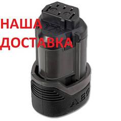 Акумулятор B1215R 12 В. 1,5 Аг; NiCd