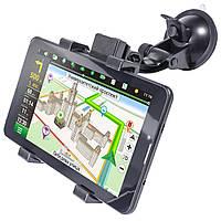 GPS навигатор в автомобиль Pioneer DVR700PI Max Навител + IGO Черный 16 Гб 7 дюймов на присоске 2, КОД: 307755