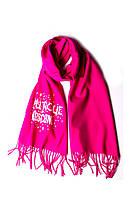 Шарф Moschino Boutique Розовый 30587, КОД: 190845