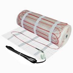 Нагревательный мат теплого пола Anbang Electric Heattherm 400 Вт 2.5 м2 bd00080, КОД: 1024398