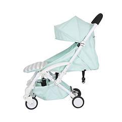Прогулочная коляска YOYA Care Wider Светло-зеленый, КОД: 125837
