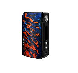 Батарейный мод Voopoo DRAG 2 177WTC B-Flame AJ9Vd2n04, КОД: 379231