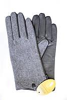 Женские комбинированные перчатки Shust Gloves M 710s2, КОД: 189164