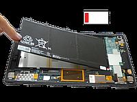Замена аккумулятора на планшете, фото 1