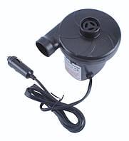 Электрический автомобильный насос - компрессор YF-207 12V