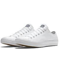Кеды Converse Chuck Taylor All Star 2 mono 38 Белые MVW0604199-38, КОД: 1062413