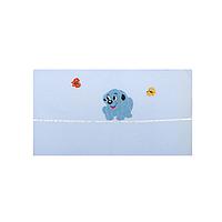 Защита для кроватки Vivast 4 предмета Bambi Голубой intМ V-612-70148-09, КОД: 144310