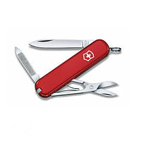 Нож Victorinox Ambassador Красный 0.6503, КОД: 985816