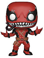 Фигурка Funko Pop Venompool 10 см SUN1408, КОД: 121154