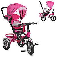 Детский велосипед Turbo Trike M003114A Розовый 23-SAN351, КОД: 318649