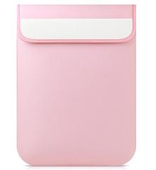 Вертикальный чехол Neopren для MacBook Pro 15 Розовый, КОД: 396949