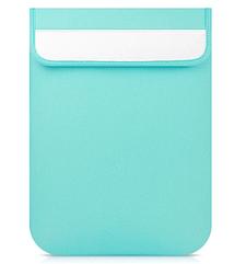 Вертикальный чехол Neopren для MacBook Pro 15 Розовый, КОД: 396243
