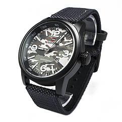 Часы Naviforce 9080CFY Camouflage Grey NF9080CFY, КОД: 973901