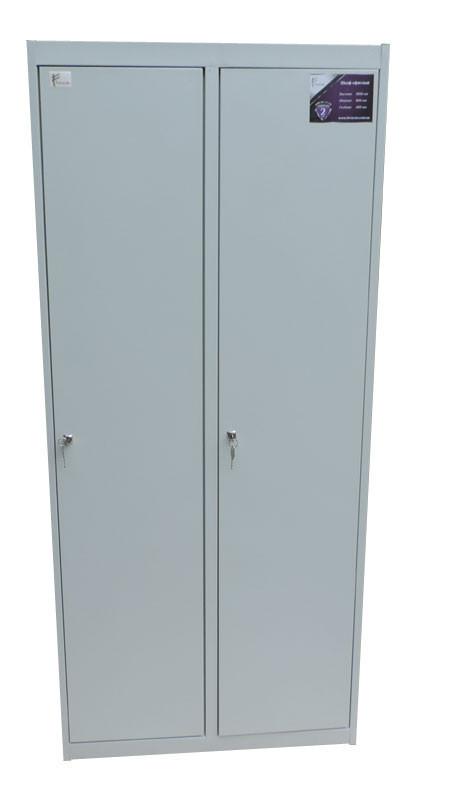 Бухгалтерский шкаф ТМ Ferocon ШБО 22-02-08х18х04-Ц-7035