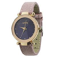 Женские часы LSVTR Fashion Light Pink 2609-7359, КОД: 313329