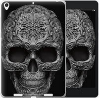 Чехол EndorPhone на Xiaomi Mi Pad skull-ornament 4101u-361, КОД: 938105